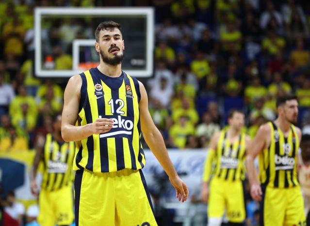 Fenerbahçe Beko 87-80 Kirolbet Baskonia Vitoria-Gasteiz