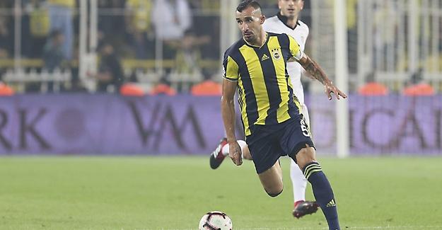 24 Eylül 2018 / Fenerbahçe 1-1 Beşiktaş