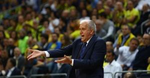 Fenerbahçe Beko 90-82 Bayern Münih