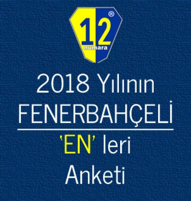 Sizce Yılın 'En' Beğenilen Fenerbahçeli Erkek Sanatçısı Kim?