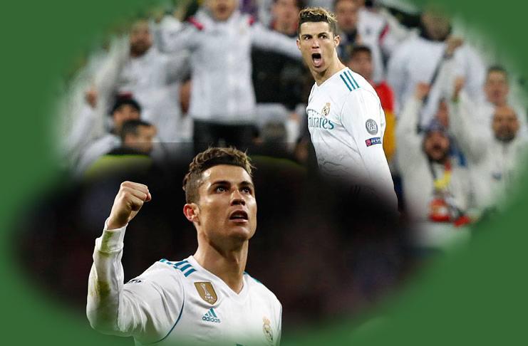 Cristiano Ronaldo'nun 'inanılmaz' Şampiyonlar Ligi istatistiği