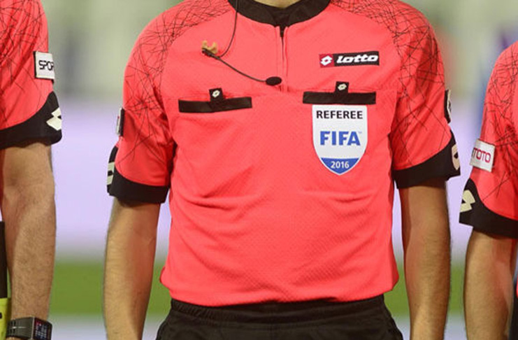 Sivasspor Maçının Hakemi; Ali Palabıyık