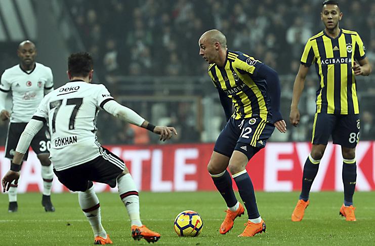 Gel Bakalım Beşiktaş...