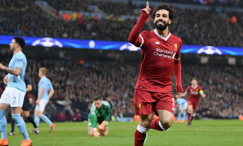 City mucizeyi başaramadı, Liverpool yarı finalde: 1-2