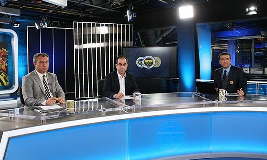Mosturoğlu: 'Bugün Fenerbahçe'ye Karşı Kirli Bir Oyun Oynandı'