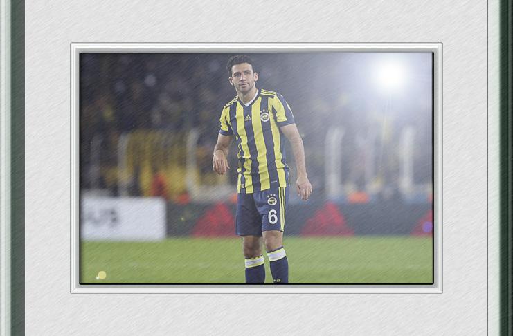 BB Erzurumspor, İsmail Köybaşı'nı istiyor