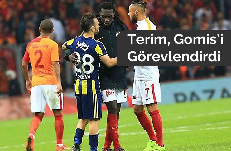 Fenerbahçe'den ayrılırsan bize gel