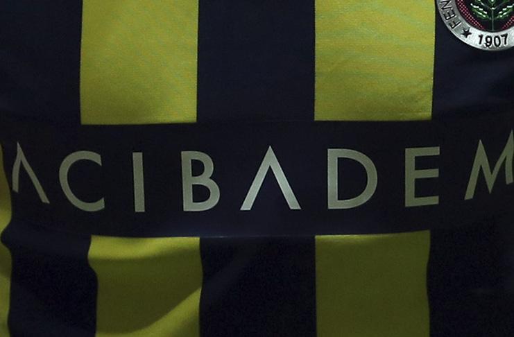 Fenerbahçe'ye şok: Acıbadem çekildi!