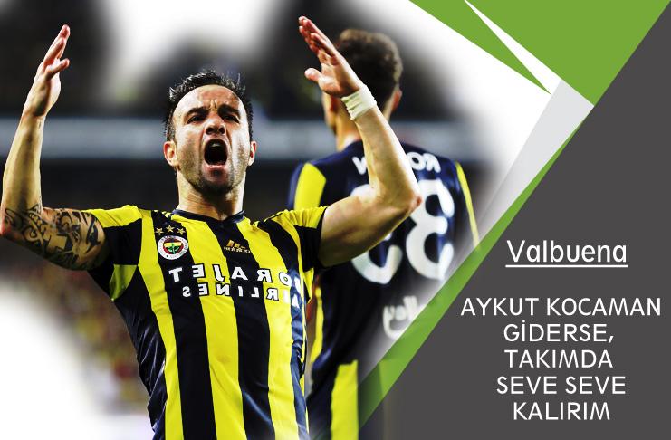 Valbuena'yı transfer etmek istiyor..