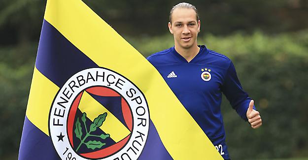 Önemli olan Fenerbahçe'nin kazanmasıdır