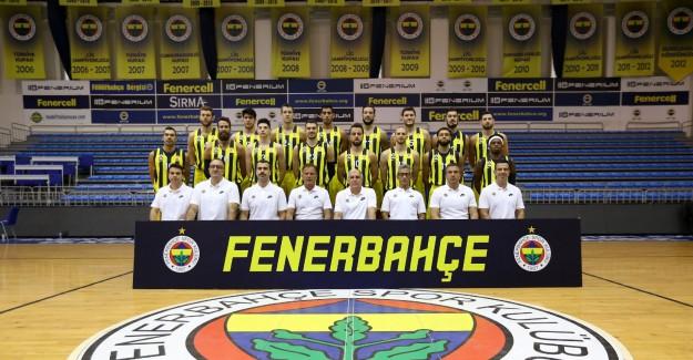 Fenerbahçe, Barcelona Lassa'ya konuk oluyor