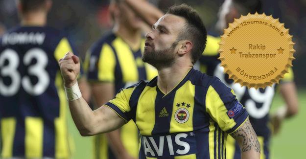 Trabzonspor'a konuk oluyoruz