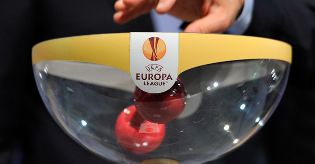 Avrupa Ligi'ndeki rakibimiz Zenit oldu..