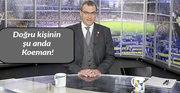 Fenerbahçe'den yeni teknik direktör açıklaması!