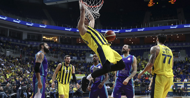 Fenerbahçe fark attı