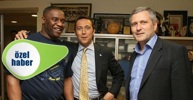 Volkan Ballı, Fenerbahçe'ye geri dönüyor