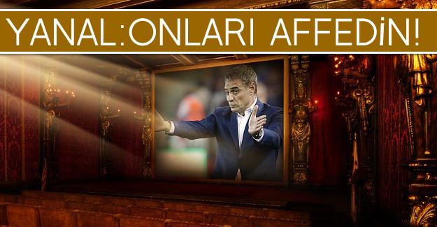 Yanal'ın Fenerbahçe'den istekleri