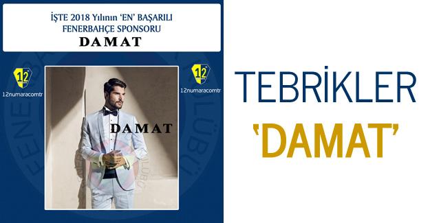 Yılın En Başarılı Fenerbahçe Sponsoru Belli Oldu..