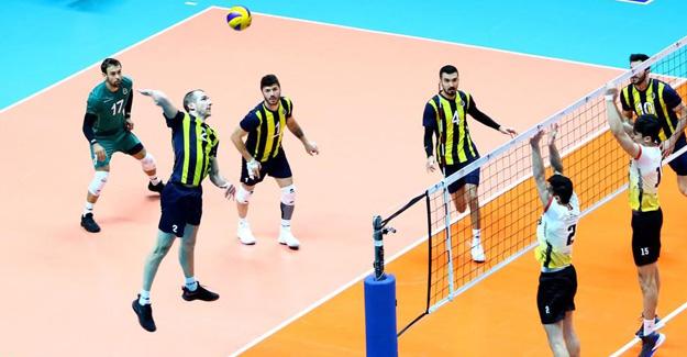 Jeopark Kula Belediye 0-3 Fenerbahçe