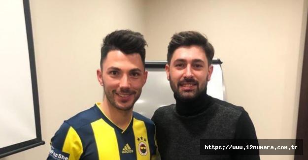 Tolgay Arslan Fenerbahçe'de