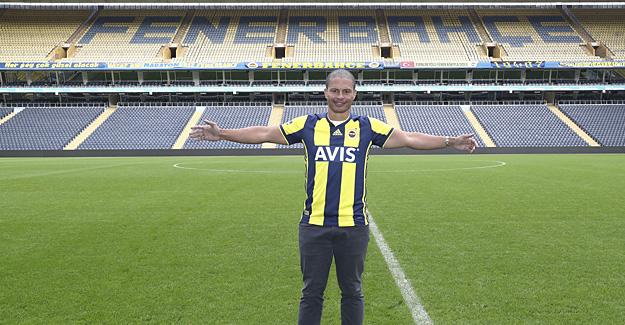 Alex De Souza'dan çarpıcı Galatasaray sözleri