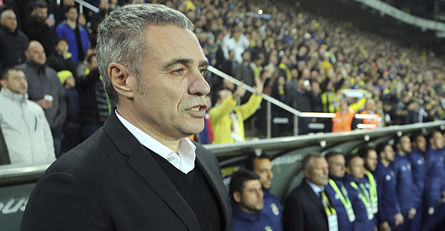 Fenerbahçe Fenerbahçe gibi oynar