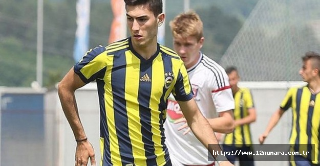 Yusuf Mert Tunç U-19 Milli Takımı aday kadrosunda