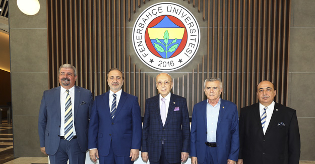 FBÜ TANIŞMA TOPLANTISI GERÇEKLEŞTİRİLDİ