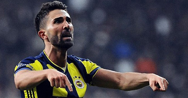 Hasan Ali Kaldırım'dan flaş transfer açıklaması