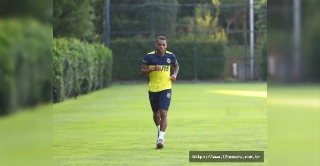 Rodrigues'ten flaş Galatasaray sözleri!