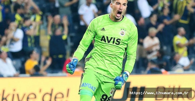 Altay Bayındır: Trabzonspor maçının atmosferi farklı olacak