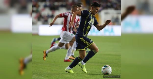 D.G. Sivasspor 2-1 Fenerbahçe