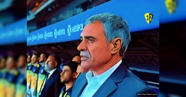 Ersun Yanal: Bu ligde son sözü biz söyleyeceğiz