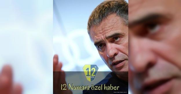Ersun Yanal'dan flaş Ozan Tufan kararı!
