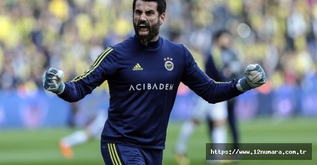 Fenerbahçe'de Volkan Demirel formülü
