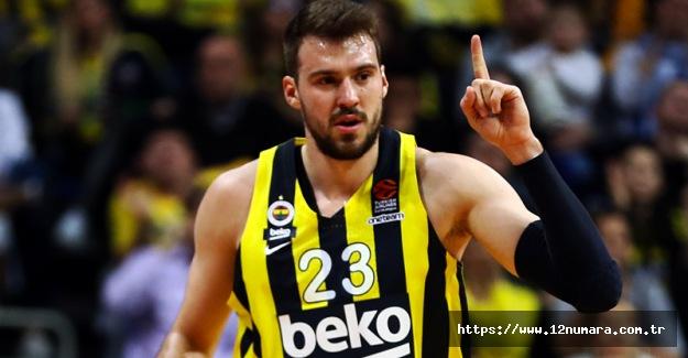 Teşekkürler Marko Guduric