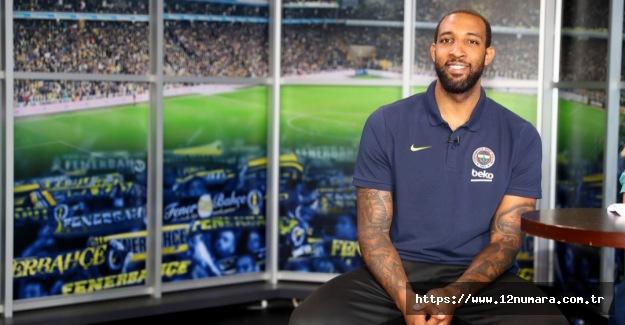 Derrick Williams: Bir oyuncu için gelinebilecek en iyi takımdayım