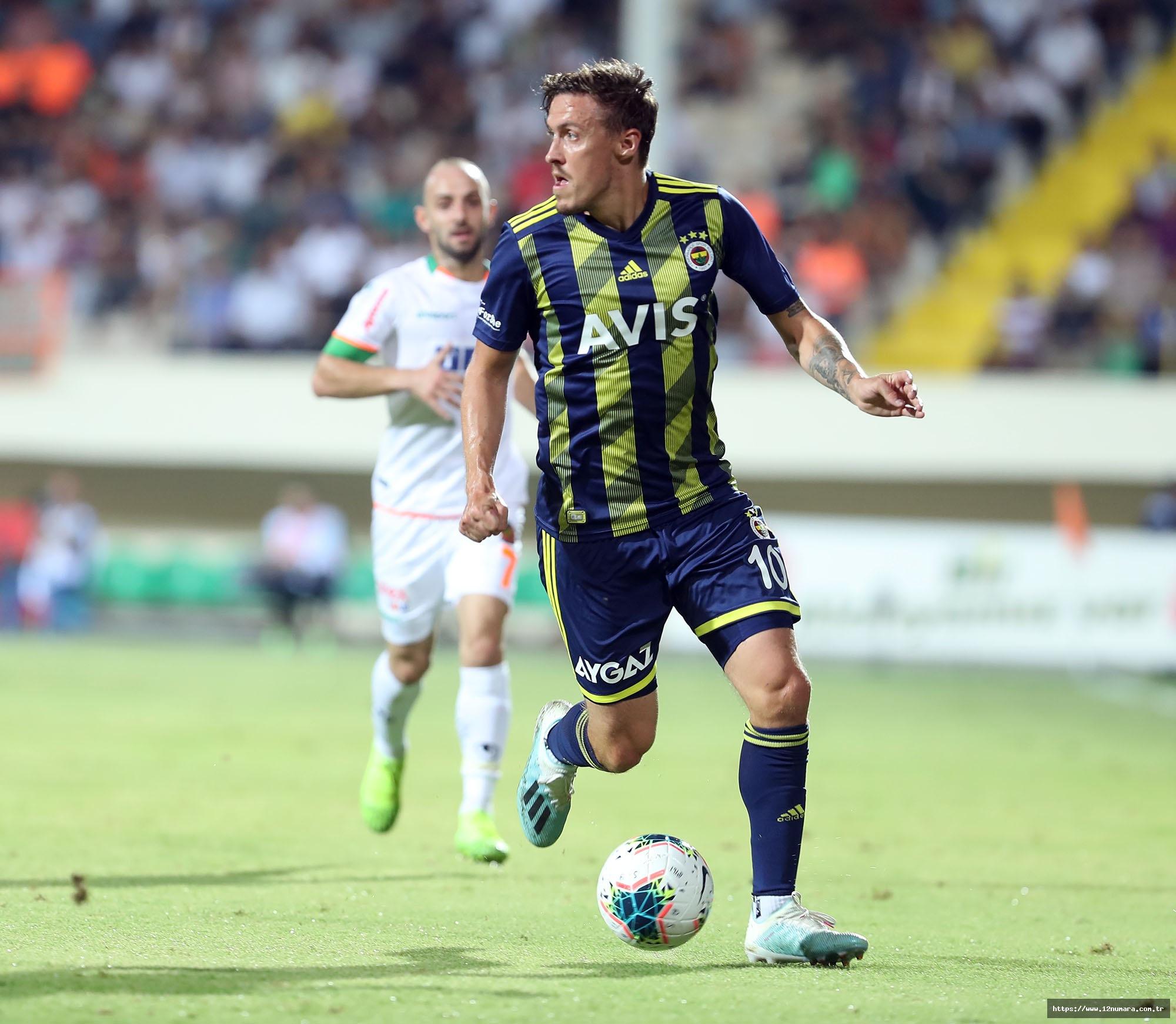 Fenerbahçe'ye Alanya'da büyük şok
