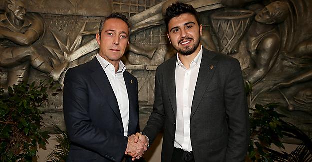 Fenerbahçe'de beklenen mutlu son..