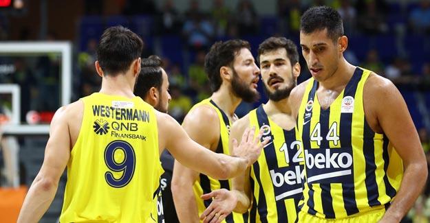 Pınar Karşıyaka 68-57 Fenerbahçe Beko