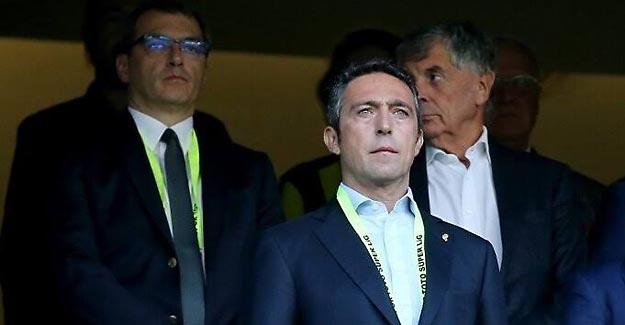 Comolli Fenerbahçe'den ayrıldı mı?