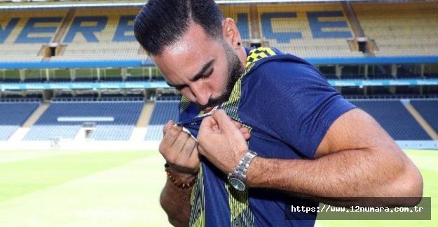Fenerbahçe'de şaşırtan Rami gelişmesi!