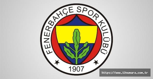 Fenerbahçe'den sert açıklama! TFF'ye soruyoruz!