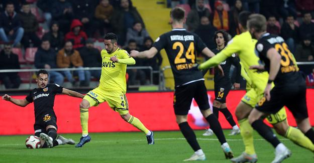 Hes Kablo Kayserispor maçı biletleri satışa çıktı