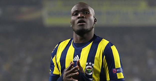 İşte Moussa Sow'un yeni takımı