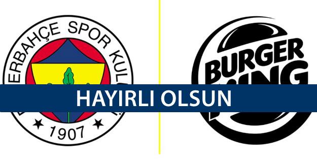 Sponsorluk İmza Töreni Daveti l Fenerbahçemizin Yeni Sponsoru TAB Gıda Oldu
