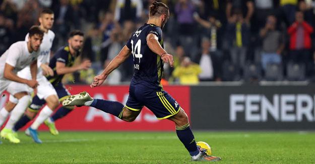Fenerbahçemiz, ZTK Çeyrek Final ilk maçına çıkıyor
