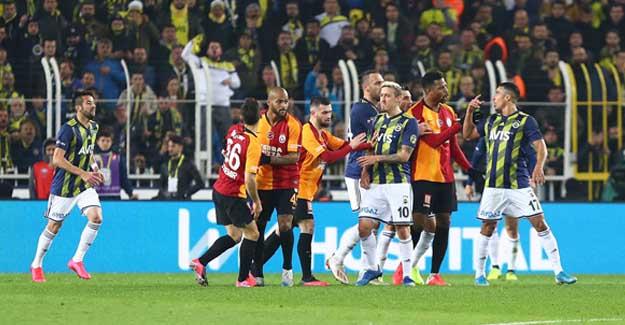 Kadıköy'de tarihi seri bitti!