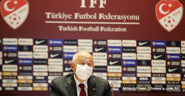 TFF, liglerin başlamasıyla ilgili nihai kararını 28 Mayıs'ta verecek