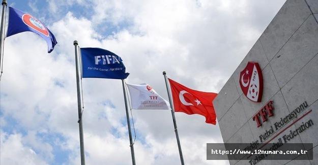 TFF Sağlık Kurulu, 'Futbola Dönüş Öneri Protokolü' hazırladı
